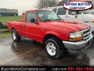 1999 Ford Ranger XLT