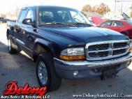 2004 Dodge Dakota SLT Plus