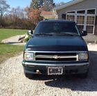 1997 Chevrolet Blazer 4 door
