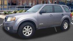 2008 Mazda Tribute i Sport