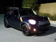 2011 MINI Cooper Countryman Base