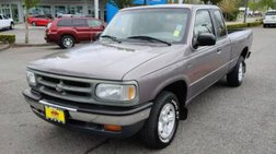 1997 Mazda B-Series Truck B2300 SE
