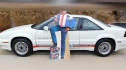 1991 Pontiac Grand Prix SE