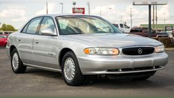 2002 Buick Century Limited