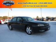2004 Chevrolet Impala SS Supercharged