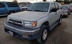 2000 Toyota 4Runner Base