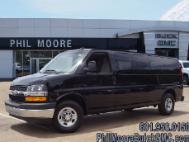 2018 Chevrolet Express LT 3500