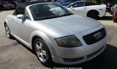 2002 Audi TT 180hp
