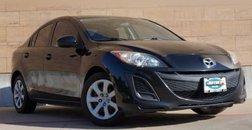 2010 Mazda MAZDA3 i SV