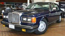 1987 Bentley