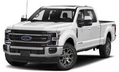 2021 Ford Super Duty F-250