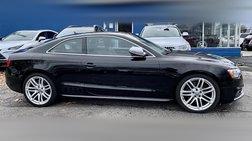 2015 Audi S5 3.0T quattro Prestige