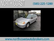 2001 Honda Civic DX