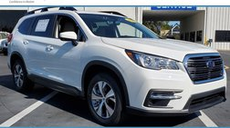 2020 Subaru Ascent Premium 7-Passenger