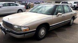 1994 Buick Park Avenue Base