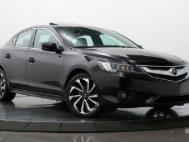 2016 Acura ILX Technology Plus