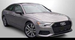 2021 Audi A6 2.0T quattro Sport Premium
