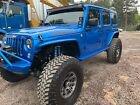 2015 Jeep Wrangler Rubicon Hardrock
