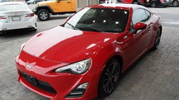 2014 Scion FR-S Base