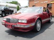 1990 Cadillac Seville Base