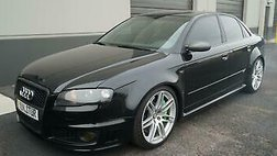 2007 Audi RS 4 JHM Supercharged RS4