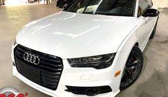 2018 Audi A7 3.0T quattro Premium Plus