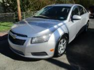 2011 Chevrolet Cruze LT Fleet