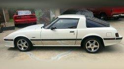 1985 Mazda RX-7 12A / CLEAN TITLE / 42K ORIGINAL MILES