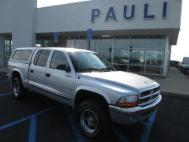 2002 Dodge Dakota SLT