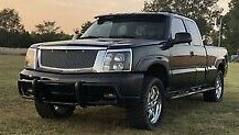 2001 GMC Sierra C3 Base