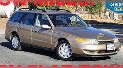 2000 Saturn L-Series LW1