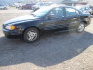 1999 Pontiac Grand Am SE