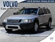 2006 Volvo XC70 Base