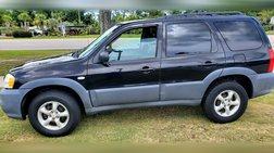 2006 Mazda Tribute i
