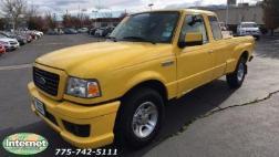 2007 Ford Ranger XL