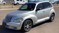 2004 Chrysler PT Cruiser Limited Edition