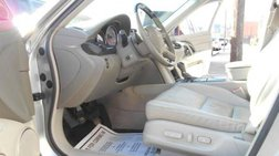 2009 Acura RL Technology Package