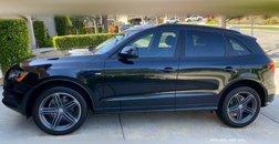 2012 Audi Q5 3.2 quattro Prestige