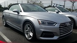 2019 Audi A5 2.0T quattro Premium