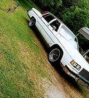 1981 Buick Electra Park Avenue