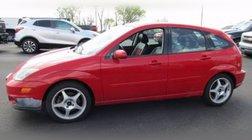 2003 Ford Focus SVT Base