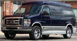2011 Ford Econoline Cargo Van E-150
