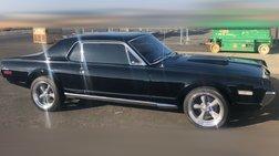 1968 Mercury Cougar XR-7