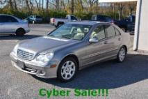 2006 Mercedes-Benz C-Class C 280 Luxury 4MATIC