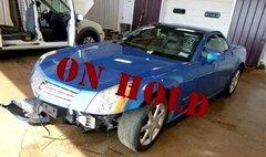 2008 Cadillac XLR 2dr Conv