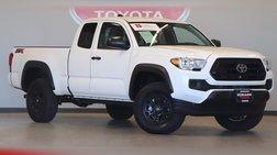 2021 Toyota Tacoma SR V6