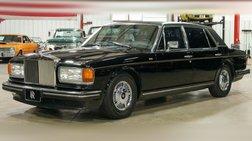 1989 Rolls-Royce