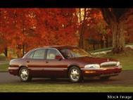 1997 Buick Park Avenue Base