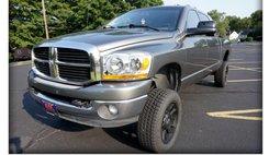 2006 Dodge Ram 2500 SLT