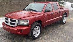 2008 Dodge Dakota BigHorn
